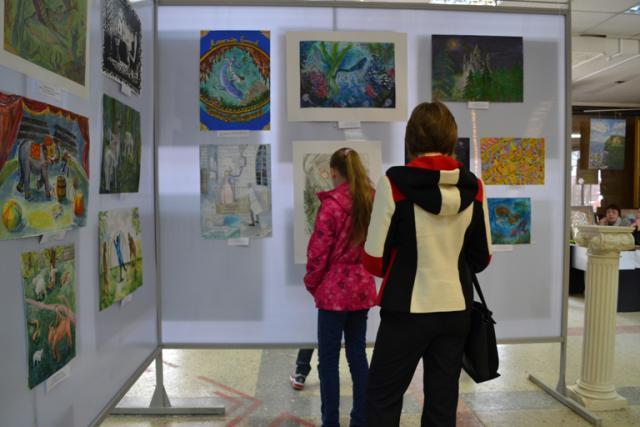 Союз художников конкурс рисунков